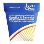 HGM Genetics & Genomics Conference