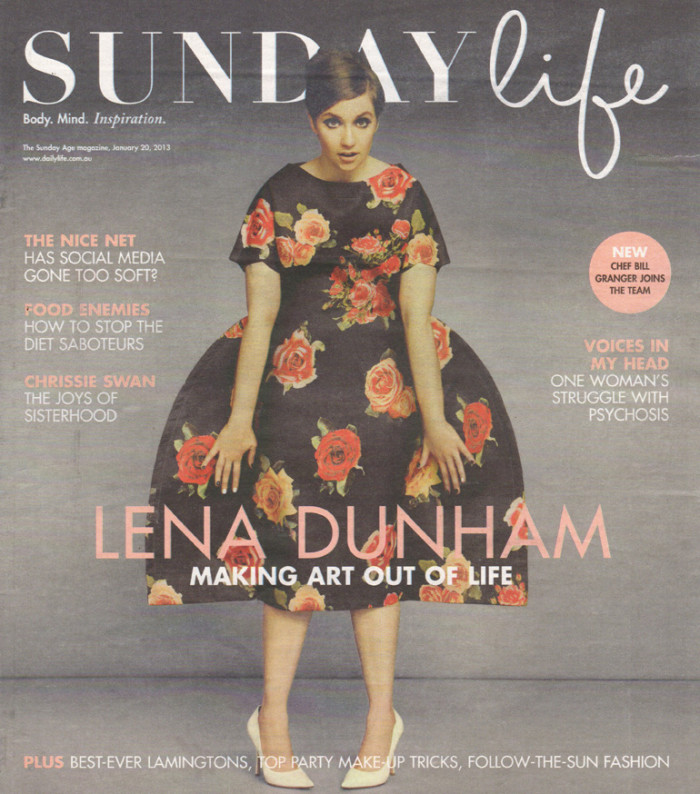 Sunday Life Jan 2013