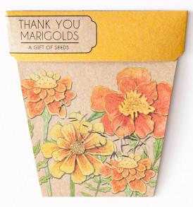 Marigods Gift of Seeds