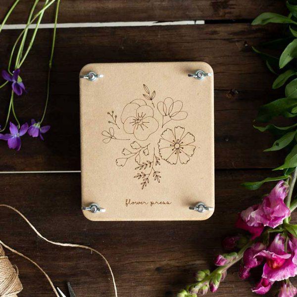 Australian Flower Press