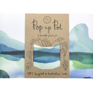 Pop Up Pot Mountain