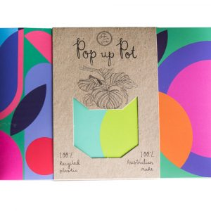 Pop up Pot by Sow 'n Sow