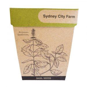 seeds for city councils australia