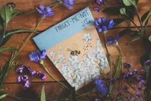 A gift to send to someone who is grieving loss