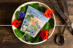 The best edible flowers to grow in your garden