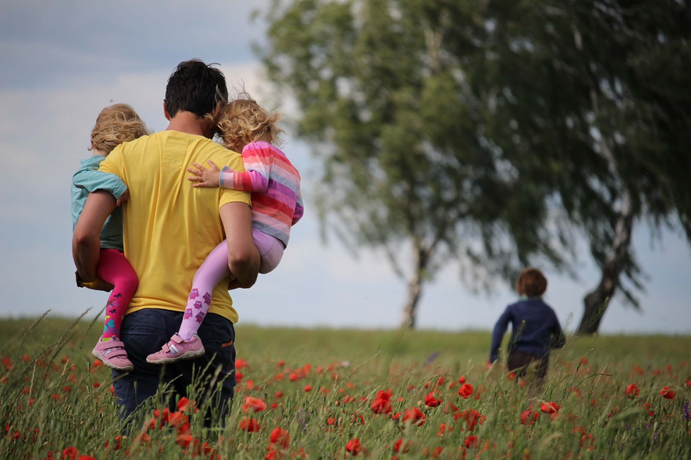 10 activities to celebrate Father's Day in your backyard