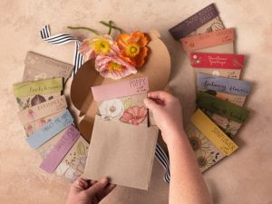 Gift of Seeds Subscription for Father's Day