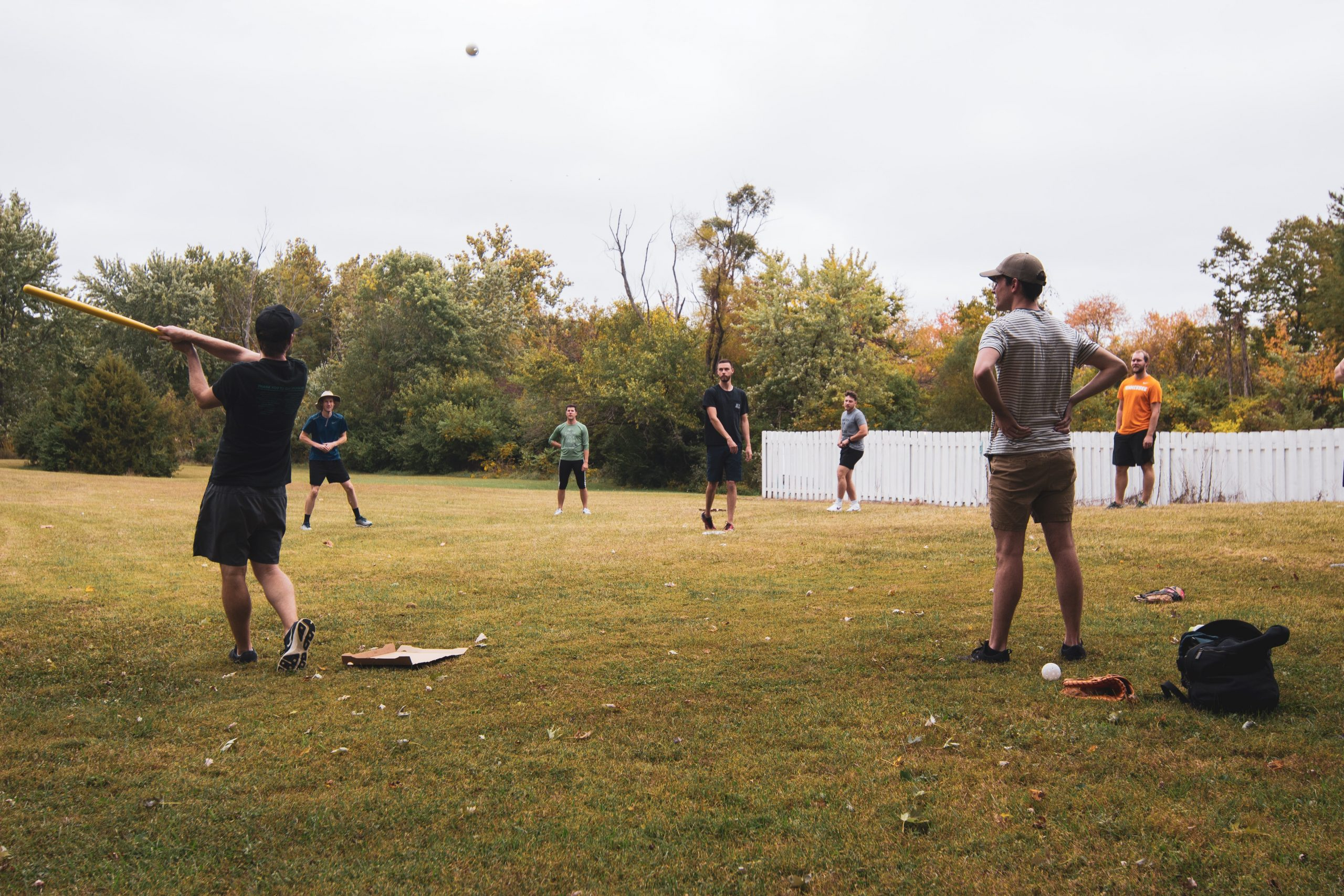 10 backyard games for adults and kids